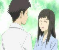 Takahiko & youko
