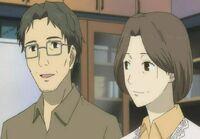 Shigeru & touko
