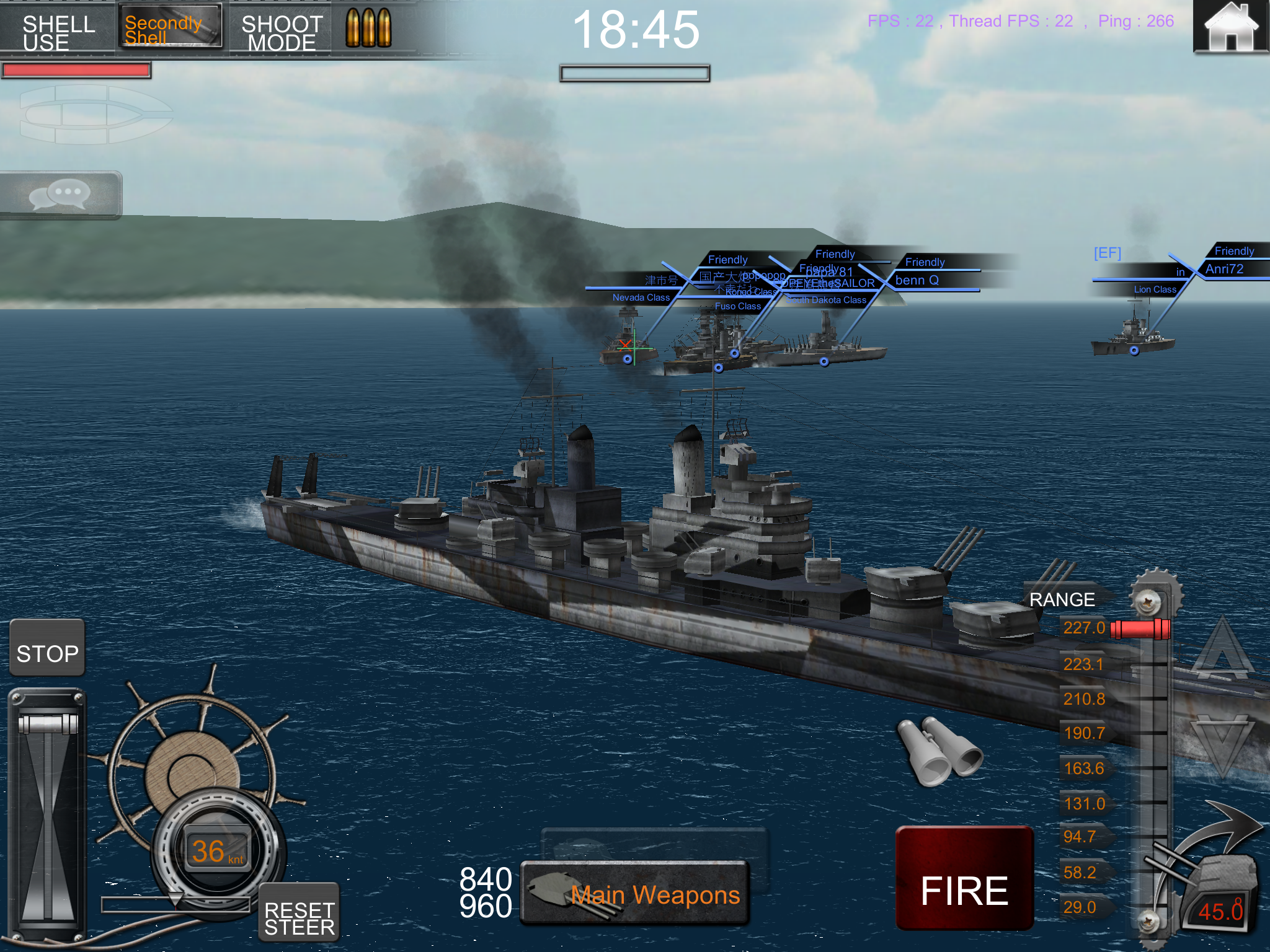 Image - Baltimore.PNG | Naval Front-Line Wiki | Fandom powered by ...