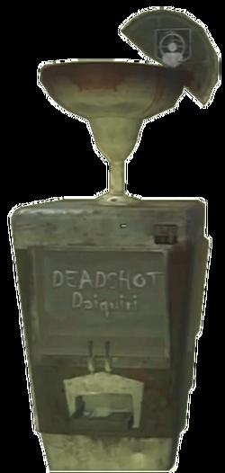 DSD Machine
