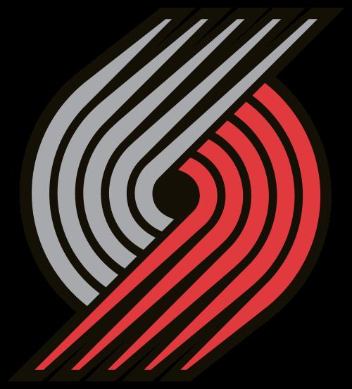 Portland Trail Blazers Alternate Logo.png