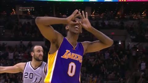 NBA Buzzer Beaters and Clutch Shots 2014 2015 Part 3 ᴴᴰ