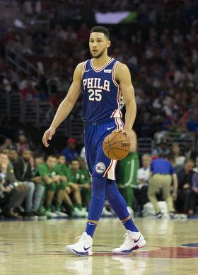 Ben Simmons | Basketball Wiki | Fandom powered by Wikia