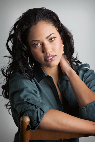 Ayesha Curry Nbafamily Wiki Fandom Powered By Wikia