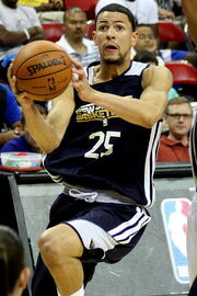 400px-Austin Rivers Pelicans Summer League 2013