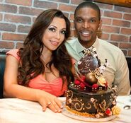 Adrienne-and-chris-bosh