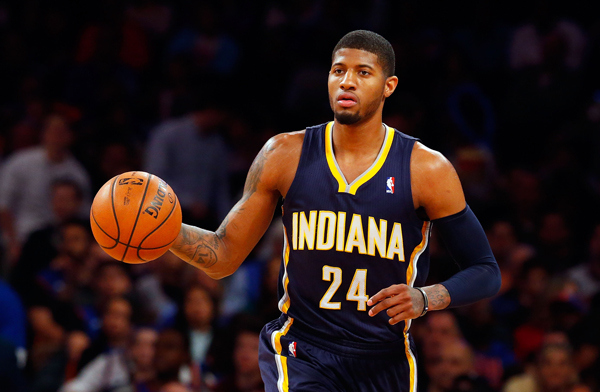 Paul George: Fandom Powered By Wikia