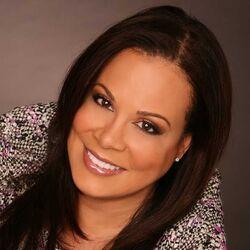 Juanita Jordan