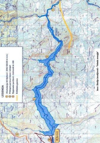 File:HE Bjelimici - Topo Mapa brane i jezera iz Nas pogled od Zeleni-Neretva.jpg