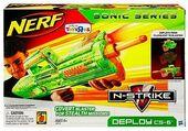 Nerf+Sonic+Series+N-Strike+Deploy+-+Box+Art