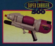 SuperCharger500