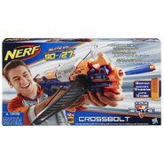 Crossbolt-box