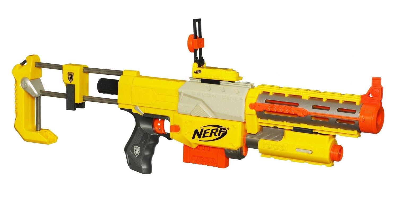 Nerf NERF - N-Strike Recon CS-6