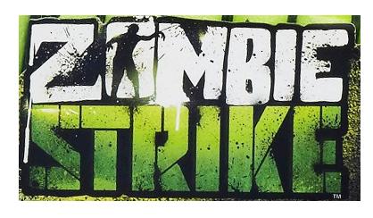「zombiestrike logo」の画像検索結果