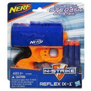 Reflex IX-1 Prototype
