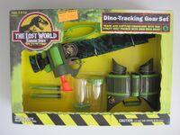 Dino-TrackingGearSet