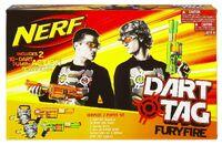 Furyfireset