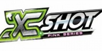 X-Shot Pink Series