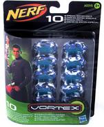 Blue Vortex Camo