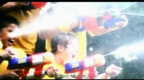 Super Soaker Soakertag Elite commercial (2005)