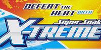 Super Soaker X-TREME