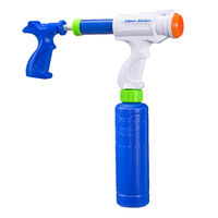 NERF SUPER SOAKER BOTTLE BLITZ Water Blaster