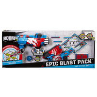 EpicBlastPack