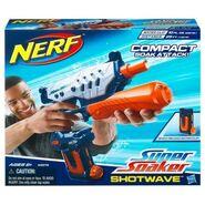 Shotwave package