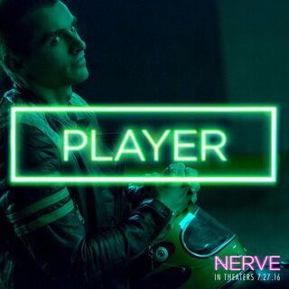 Nerve Game
