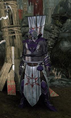 Orc Eye of Gruumsh Warder