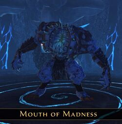 Mouth of Madness