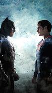 Batman Vs Superman Textless