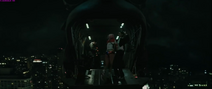 Joker attack Suicide Squad11
