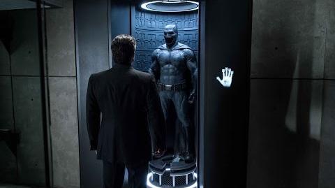 Batman v Superman Dawn of Justice - TV Spot 5 HD