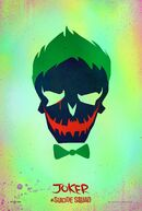 Suicide Squad Character Poster 01