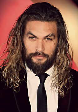Jason momoa 2016 movie premiere