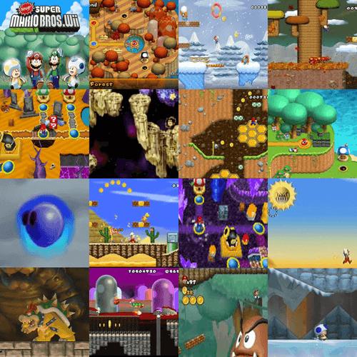 Newer Super Mario Bros   Fermons Les Abattoirs Mtl