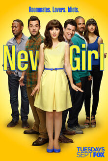 New girl season 4 2