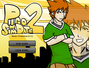 homo dating pico dating sim
