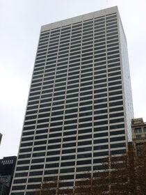 WRG Building