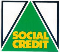 Social Credit Party Logo