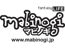Mabinogi-logo