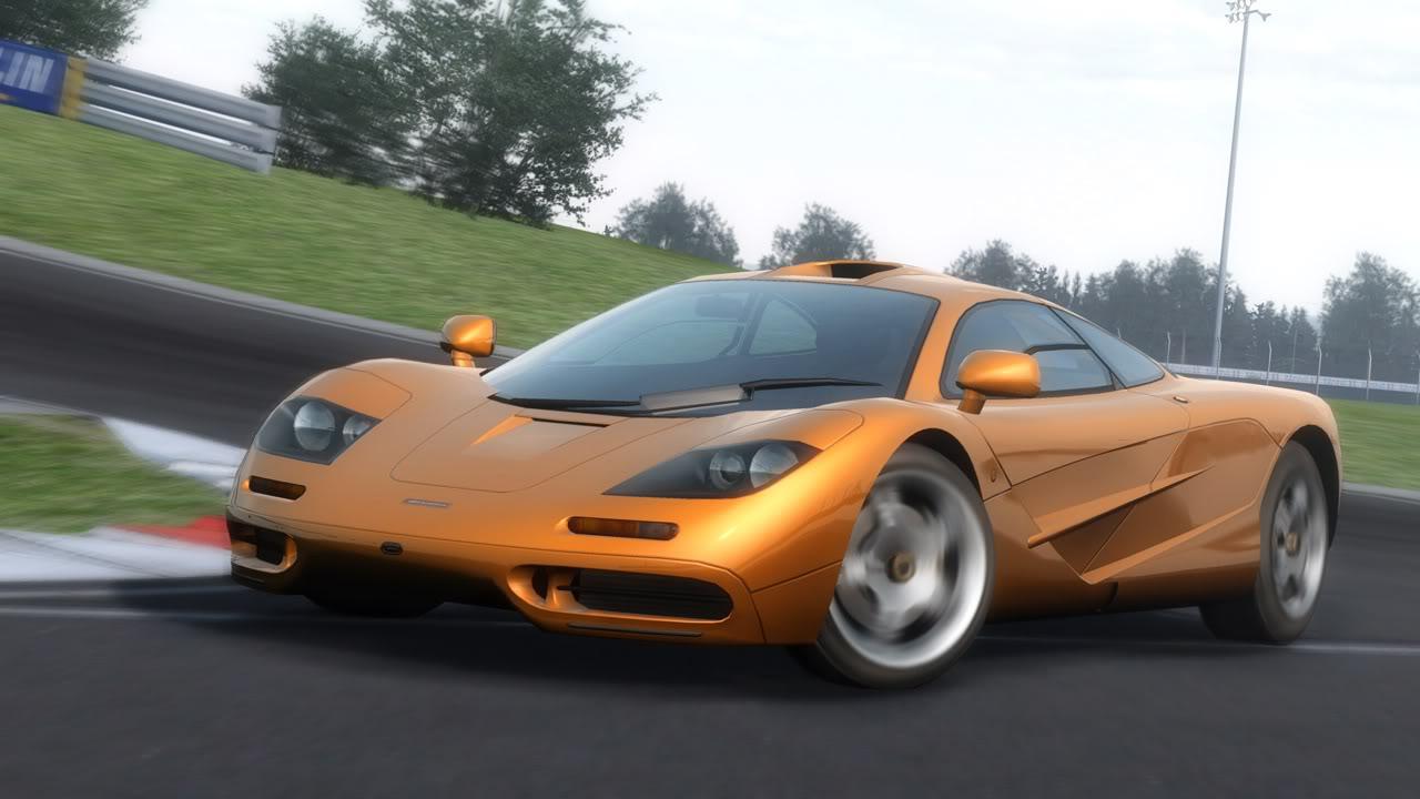 1992 Mclaren F1: Need For Speed Wiki