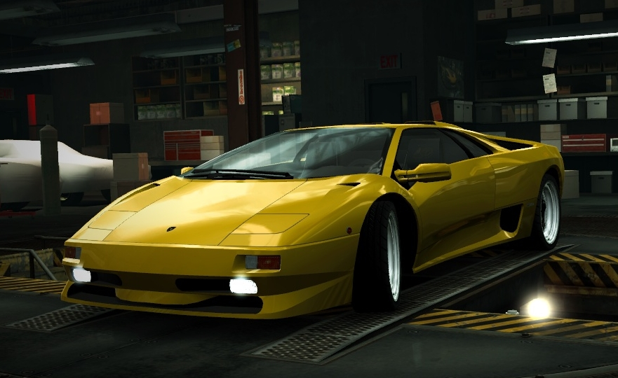 image nfs world lamborghini need for speed wiki fandom powered by wikia. Black Bedroom Furniture Sets. Home Design Ideas