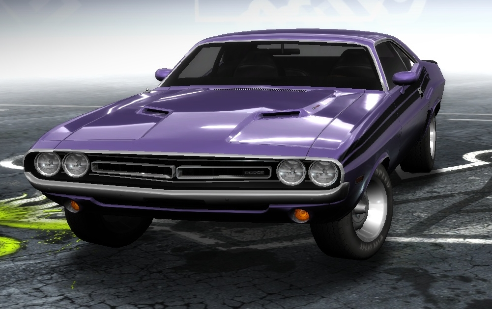 dodge challenger r t 440 need for speed wiki fandom powered by wikia. Cars Review. Best American Auto & Cars Review
