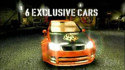 Need For Speed Own The City Wiki