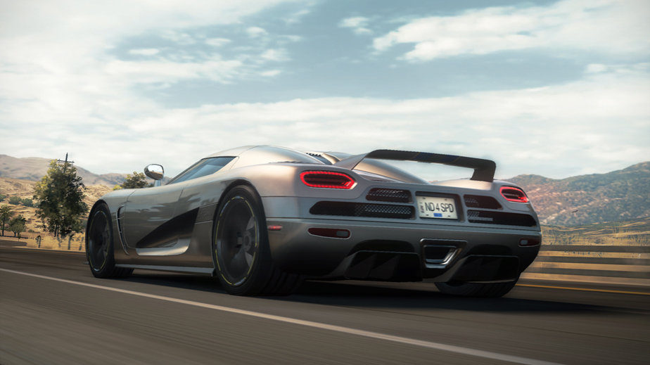 Koenigsegg Agera Need For Speed Wiki Fandom Powered By