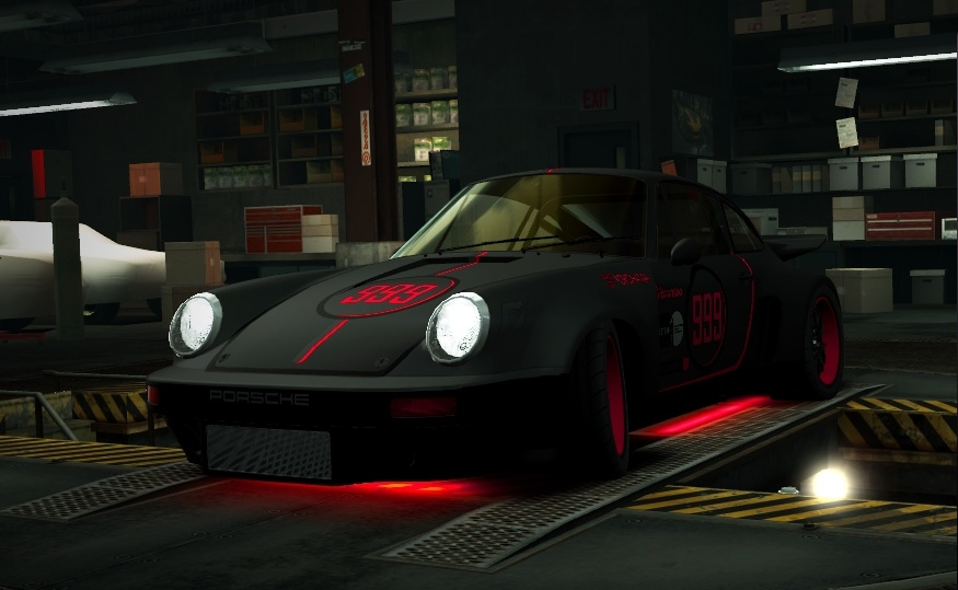 image nfs world porsche 911 carrera rsr need for speed wiki fandom powered by wikia. Black Bedroom Furniture Sets. Home Design Ideas