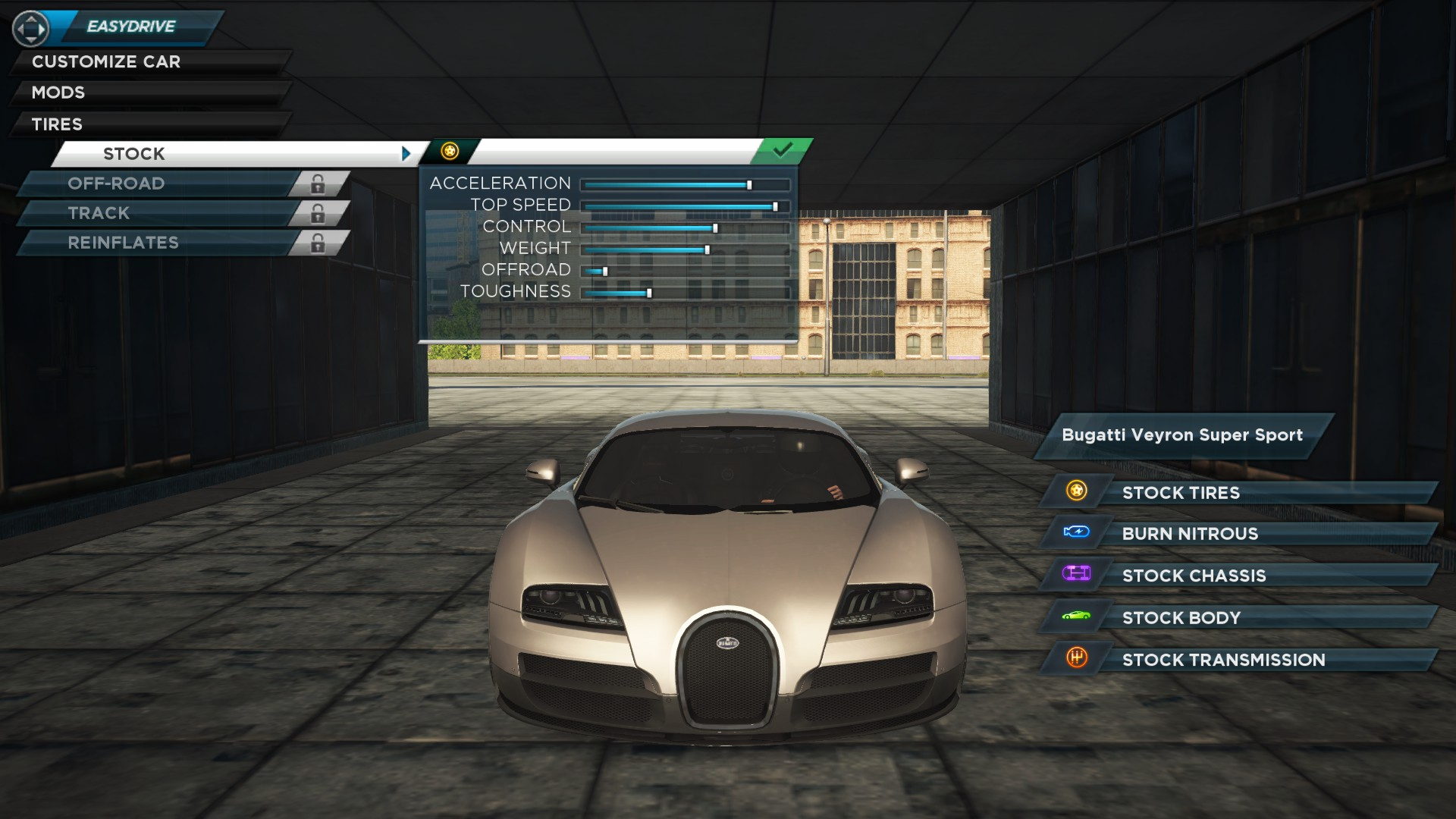 Need For Sd Most Wanted Ios And Android Review