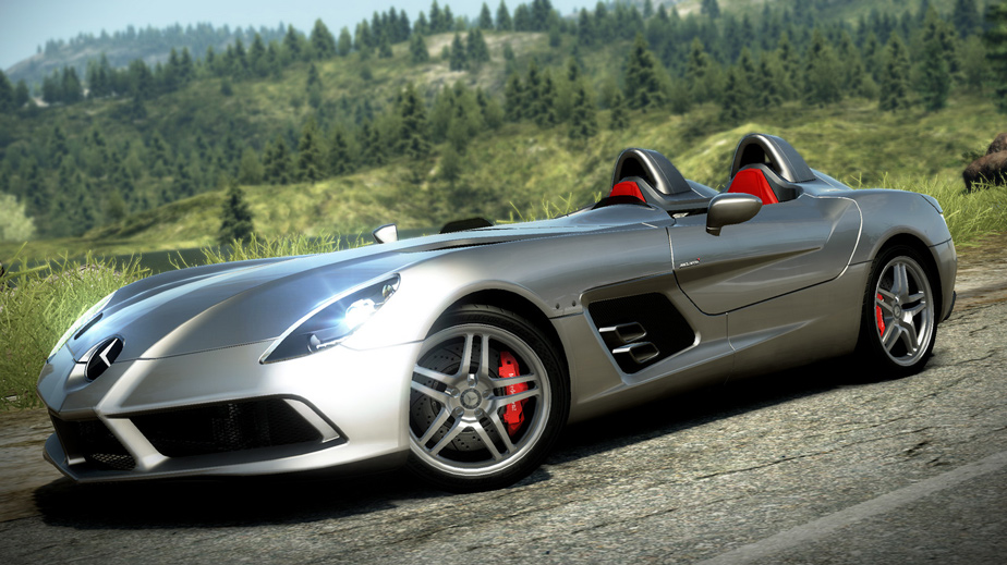 mercedes benz slr mclaren stirling moss edition need for speed wiki fandom powered by wikia. Black Bedroom Furniture Sets. Home Design Ideas